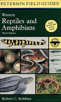 Western Reptiles and Amphibians